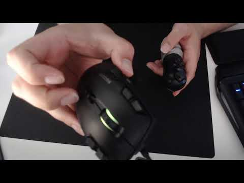Keyboard Alternative: Play PC Games With Controller And Mouse Using ReWASD