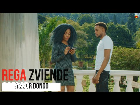 Trevor Dongo - Rega Zviende (Official Video)