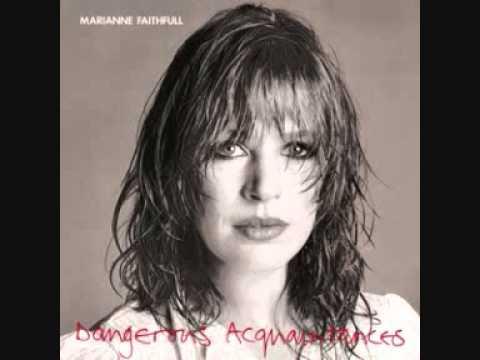 Marianne Faithfull - Sweetheart