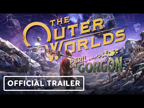 The Outer Worlds: Peril on Gorgon - Official Announcement Trailer | Xbox Showcase 2020