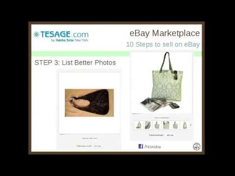 Grow your business with eBay Auction * Online Marketing Tips