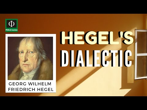 Hegel's Dialectic: Key Concepts - PHILO-notes Whiteboard Edition