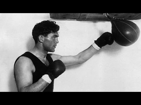 Max Schmeling - German Legend