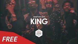 free 808 trap beat rap instrumental 2017 king prod papi brecha