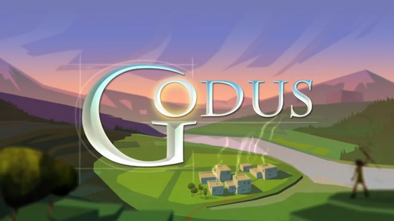 Godus симулятор бога скачать на андроид