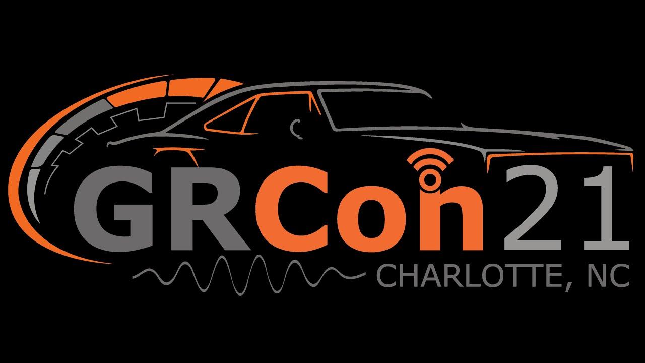 GNU Radio Conference - Thursday September 23, 2021
