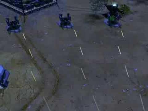 Halogen Mod - Random Footage