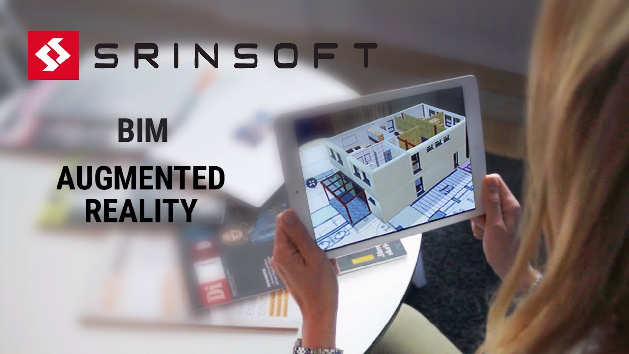 Augmented Reality For Bim Youtube