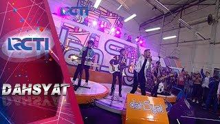 DAHSYAT - Nidji Arti Sahabat [16 JANUARI 2018]