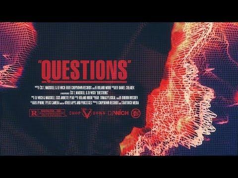 Čis T - Questions (feat. MadSkill & DJ Wich)