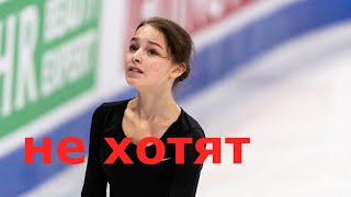 Японцы не хотят видеть российскую сборную на Командном Чемпионате мира по фигурному катанию