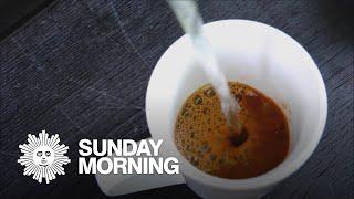 Almanac: Instant coffee