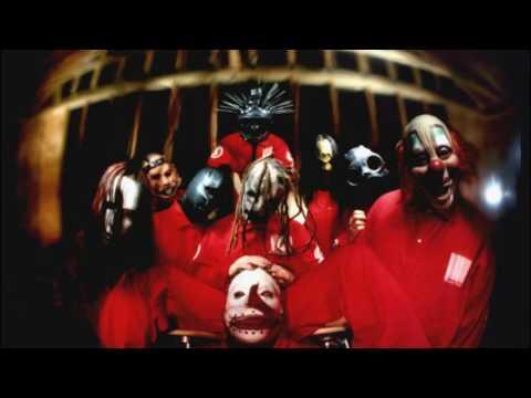 Slipknot 19992000 intro: v1