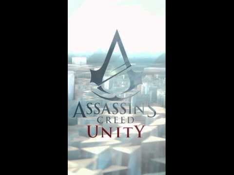 [Android Live Wallpaper] Assassins Creed Unity