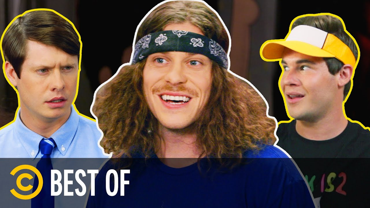 Workaholics: The Best of Adam, Blake, and Ders
