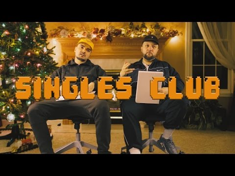 Singles Club Video #2 from YouTube · Duration:  3 minutes 1 seconds