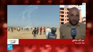 حصيلة ثقيلة من الضحايا الفلسطينيين سقطوا برصاص الجيش الإسرائيلي