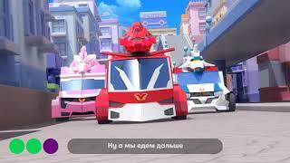 МегаФон ТВ – Лучшие детские мультсериалы