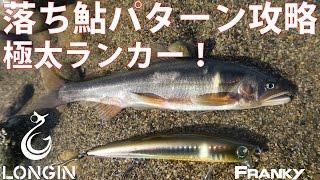 ロンジンフィールドテスター・小堺篤司が富山県の河川にて秋の風物詩と...