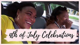 4th of July Vlog