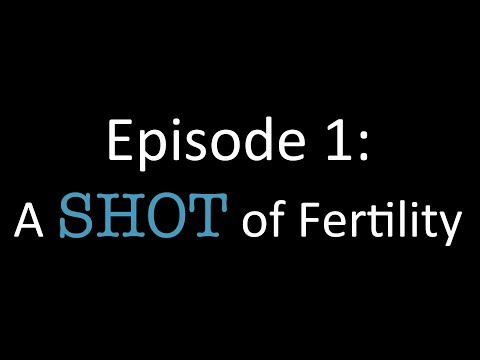 DCYB Roadshow Episode 1 - A SHOT of Fertility