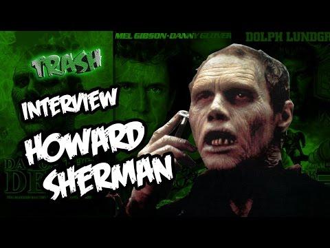 Howard Sherman  Bub Day of the Dead