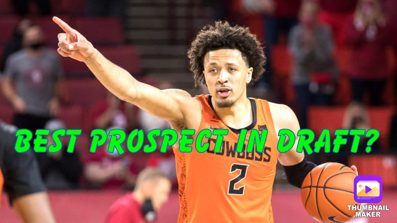 Report: Detroit isn't locked in on Cade Cunningham at No. 1 in draft