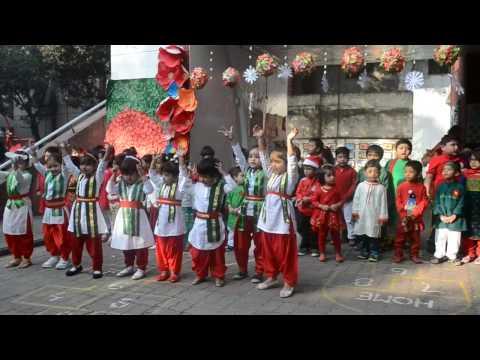AusIS Winter Carnival and Victory Day 2016   Australian International School Dhaka   AusIS IT