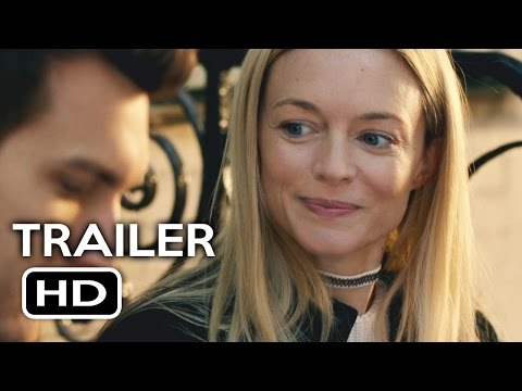 Thumbnail: My Dead Boyfriend Official Trailer #1 (2016) Heather Graham Comedy Movie HD