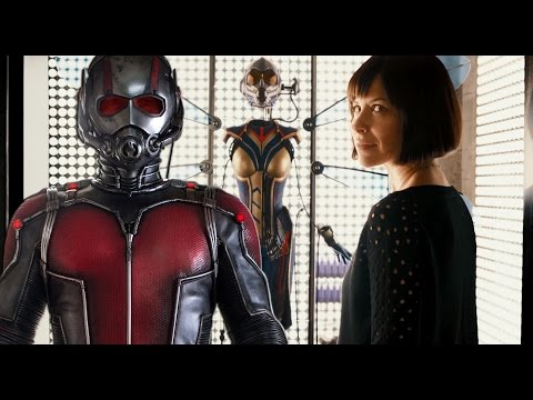 Ant-Man Director Talks Sequel