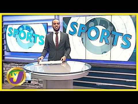 Jamaica's Sports News Headlines - Oct 1 2021