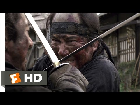 13 Assassins (10/11) Movie CLIP - Duel (2010) HD