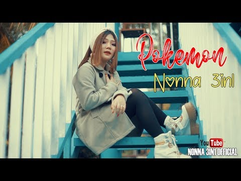 Download NONNA -3IN1 - POKEMON    Mp4 baru