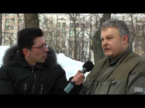 провокатор Феликс раскрыл правду о Болотной - PoliTVestnik.tv