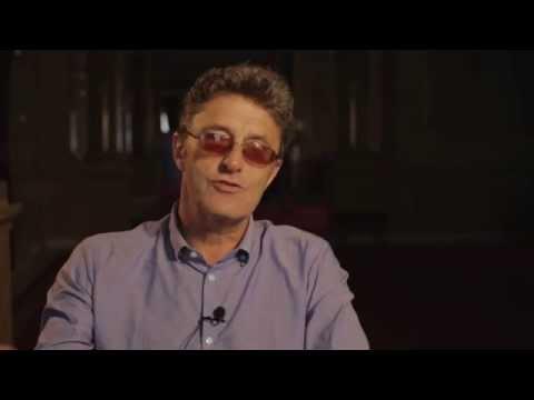 20th Sarajevo Film Festival  with Director Pawel Pawlikowski