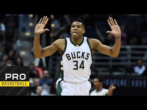 Orlando Magic vs Milwaukee Bucks Full Game Highlights | Jan. 19, 2019 | NBA Season