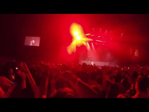 The Chainsmokers - All we know (Hong Kong Live 2018)