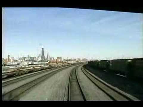 Cab Ride From Kansas City to Chicago-Preview