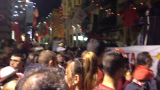 Download Valletta FC Celebrations 2014 MP3 song and Music Video