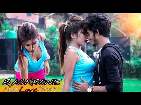 Backbone | Harrdy Sandhu | Romantic Love Story | Latest Punjabi Song 2020 | BLUESTONE PRESENTS