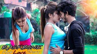 Backbone | Harrdy Sandhu | Romantic Love Story | latest Punjabi song 2