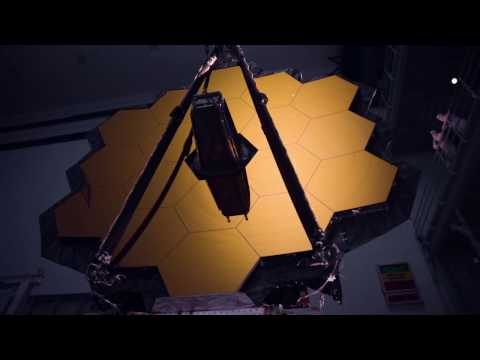 NASA VIDEO: Top Ten Facts about the James Webb Space Telescope – Deep Space Astronomy