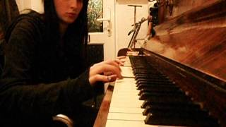 My version on Silent Hill on piano Thumbnail