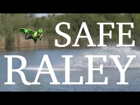 How to learn cable raley in a safe way