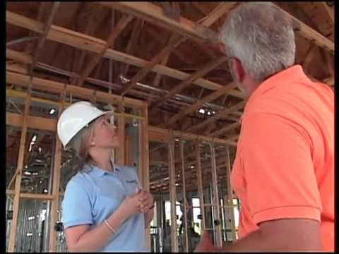 Reviewing the Work Involved in Building a Hurricane-Resistant Home