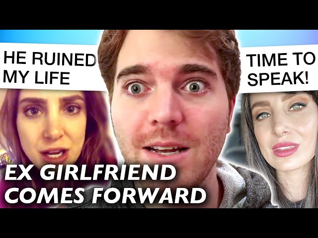 Shane Dawson's Ex Best Friend Comes Forward, EXPOSES His Secret Past - Spill
