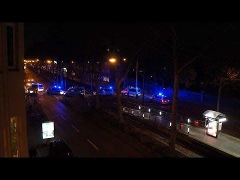 Bombenalarm Köln
