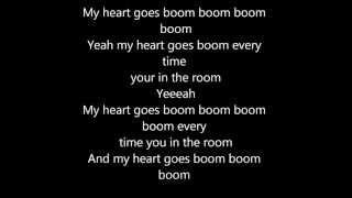 My heart goes boom Miss Li Lyrics
