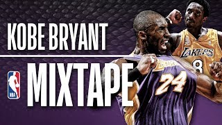 Kobe Bryant Ultimate Mixtape | Lakers Jersey Retirement #8 & #24