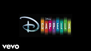 Смотреть клип Dcappella - Immortals
